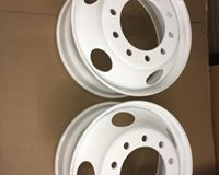commercial-truck-rims-clean-white-powder-coat