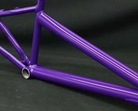 galaxy-purple-bike-frame-western-mass-powder-coating