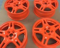 halloween-theme-car-rims-orange