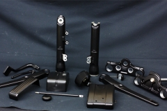 matte-black-powder-coated-harley-motorcycle-parts - Copy