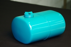 powder-coated-panzer-gas-tank