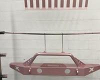 textured-pink-jeep-bumper